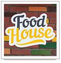 Логотип заведения Food House