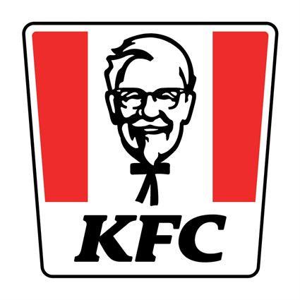 Логотип заведения KFC