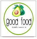 Логотип заведения Good Food