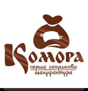 Логотип заведения Комора