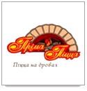 Логотип заведения Прима Пицца