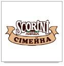 Логотип заведения Scorini