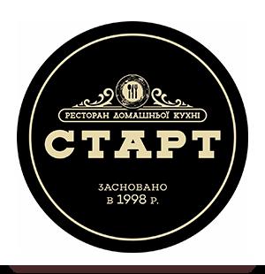 Логотип заведения Старт