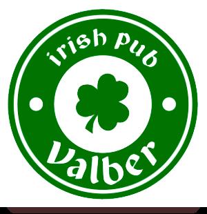 Логотип заведения Valber