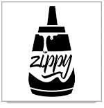Логотип заведения Zippy
