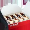 Сыр-лосось WOKA