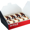 Сир-лосось WOKA