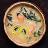 Сирний місо суп Kioto Rich
