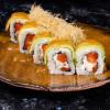 Ролл манго-теріяки  Kioto Rich