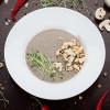 Крем-суп минестроне с грибами SAFFRON