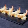 Тигрові креветки в тісті катаіфі Kioto Rich