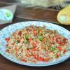 Рис в имбирно-кунжутном соусе Good Food