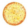 Піца Сирна BURGER CLUB