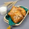 Пиріжок хачапурі з сиром Пані Піта