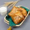 Пирожок хачапури с сыром Пані Піта