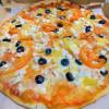 Гавайська Street Food Pizza