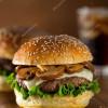 Бургер Шериф #ARIZONA BURGERS & SUSHI