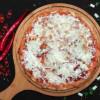 Сырная Мама пицца