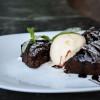 Брауні шоколадний Пастерія