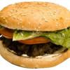 MEAT Shade Burger