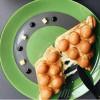Cheese waffle G COFFEE