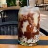 BUBBLE G на какао G COFFEE