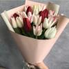 21 тюльпан (№06) Light Wood