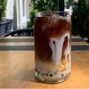 Bubble G на фільтр-каві G COFFEE