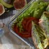 Запеканка с лососем и брокколи Good Food