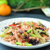 Теплый салат с курицей Good Food