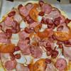 4 М`яса Street Food Pizza