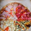 4 Сезони Street Food Pizza