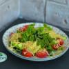 Салат из авокадо Good Food