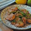 Цыпленок под соусом терияки Good Food