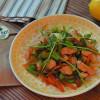 Куриное филе с овощами Good Food