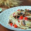 Удон с грибами Good Food