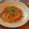 Морковно - кабачковая паста Good Food