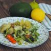 Паровые овощи Good Food