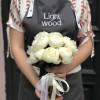 Свадебный букет (№01) Light Wood