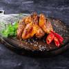 Крильця BBQ Kioto Rich