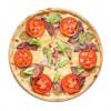 Піца-бургер BURGER CLUB