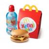 Хеппи Мил с чизбургером МакДональдс