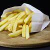 Картопля фрі Аква Драйв