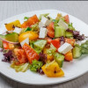 Грецький Vitamin Fitness Cafe