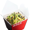 Хияши с овощами WOKA