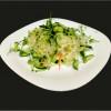 Салат з капусти зі свіжим огірком Старт