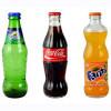 Fanta, Coca-Cola, Sprite Grill Pub