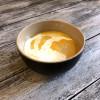 Гарбузовий крем-суп     Комора