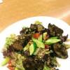 Салат з курячою печінкою Пастерія