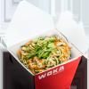 Салат легкий по-азиатски WOKA
